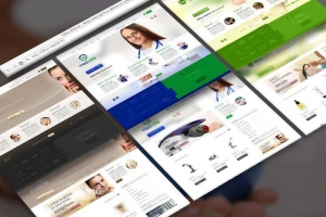 Fokus Medical Webshops