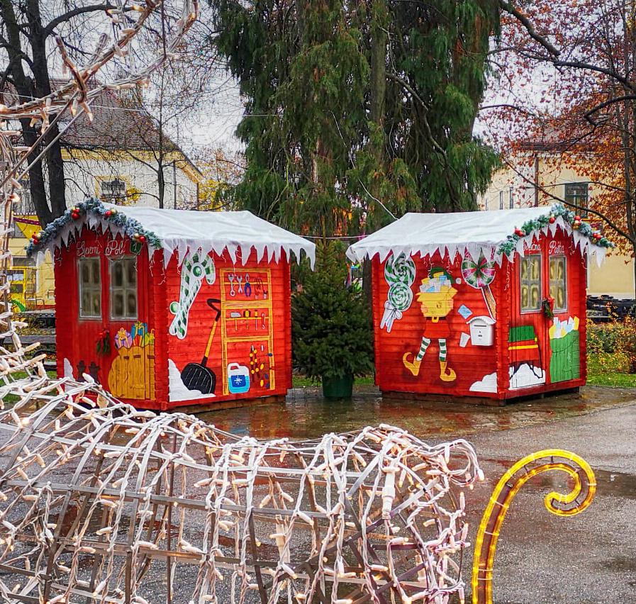 Advent u Bjelovaru