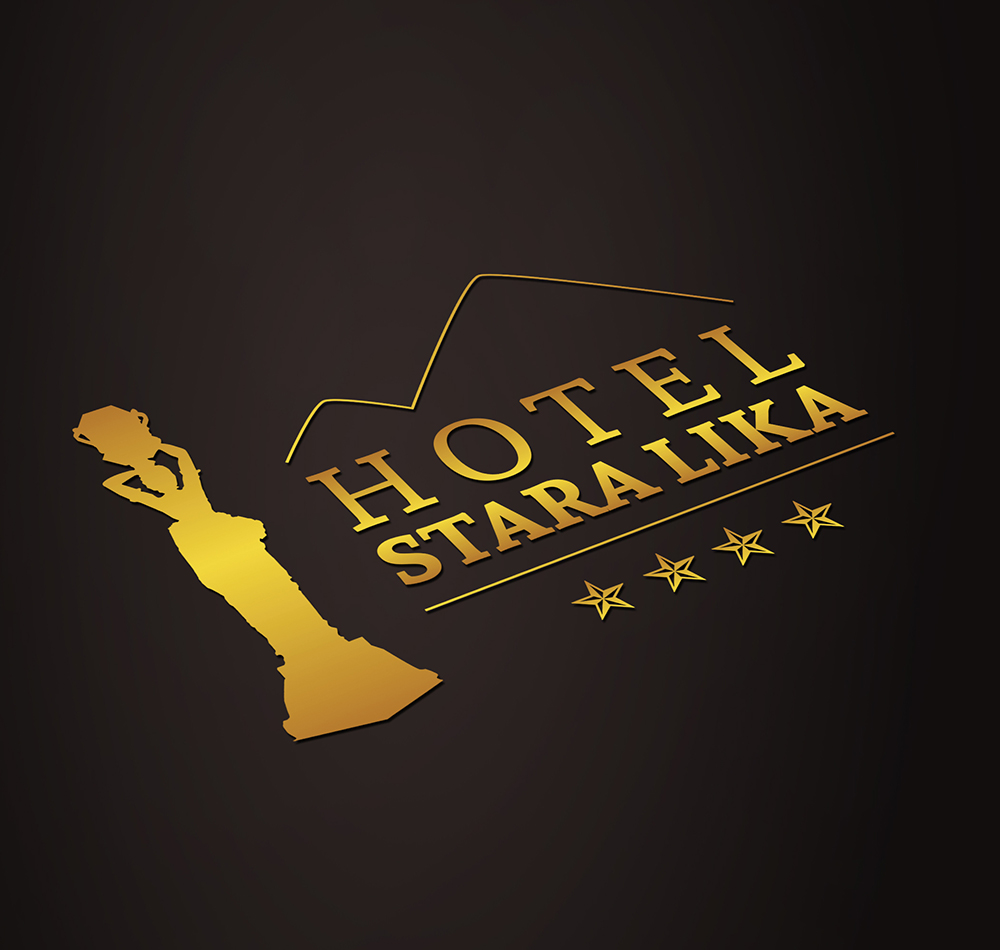 Hotel Stara Lika Logo