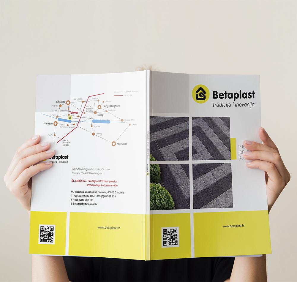 Katalog Betaplast