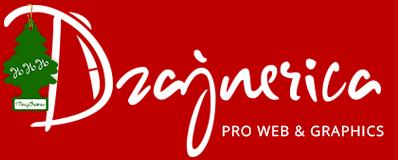 Web Design and Graphic Design Dizajnerica