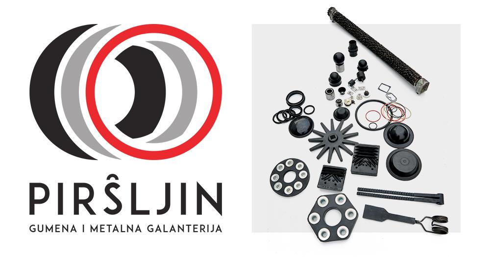 Vulkanizer i proizvodnja gumene galanterije Piršljin