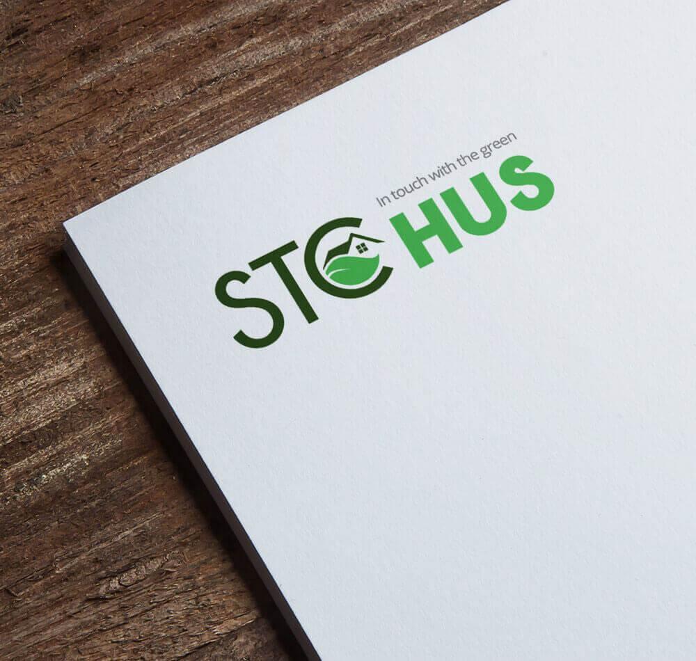 STC Hus Logo
